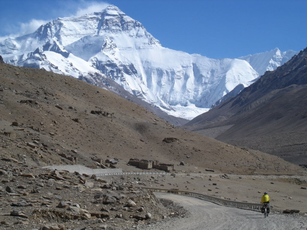 Everest-Tibet 089-2xx