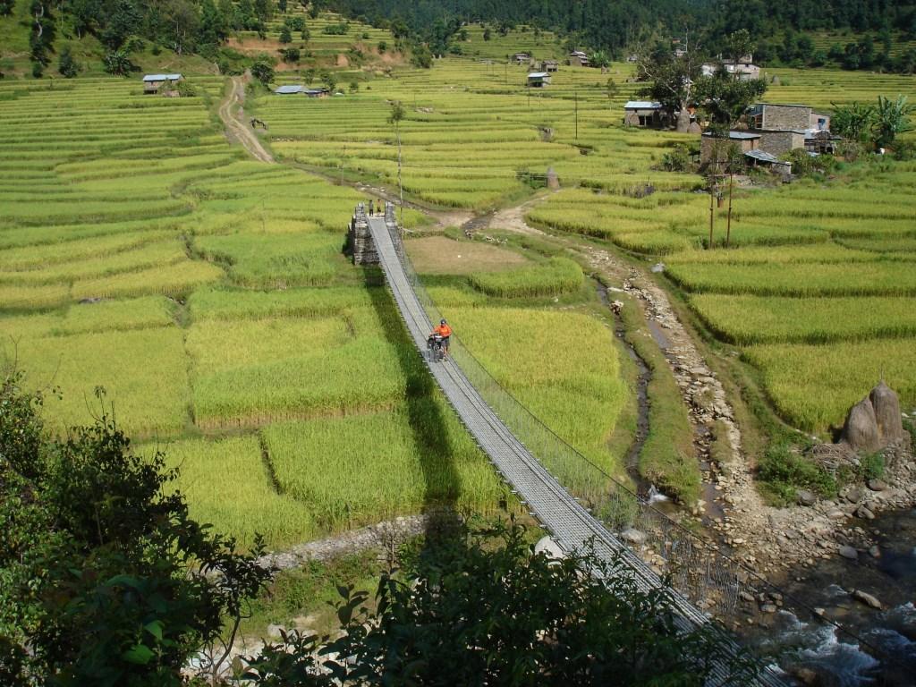 Nepal 273-2
